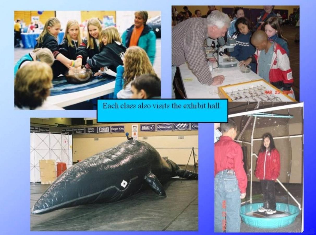 Water Festival Slideshow | Sioux Empire Water Festival -- March 10